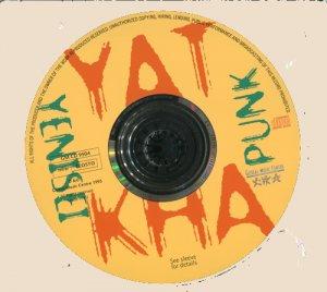 CD Yenisei Punk