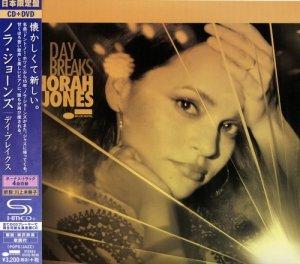 Norah Jones - Day Breaks (FLAC)