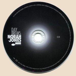 Norah Jones - Day Breaks (SHM-CD)