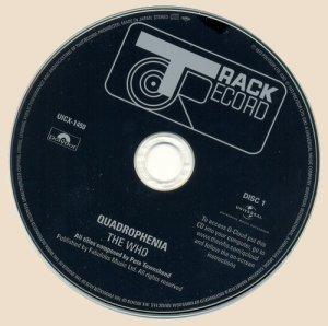 CD1-The Who - Quadrophenia