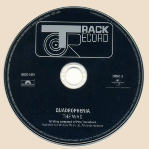 CD2-The Who - Quadrophenia