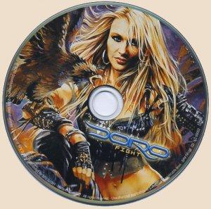 CD-Fight