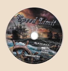 CD-Anywhere We Dare (flac)