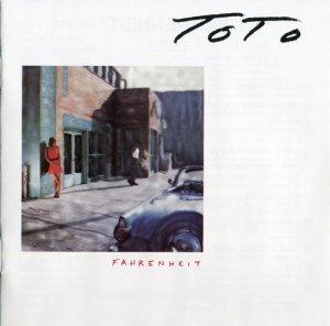 Toto - Fahrenheit