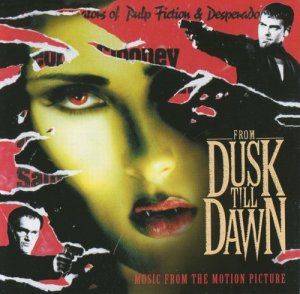 From Dusk Till Dawn (OST)