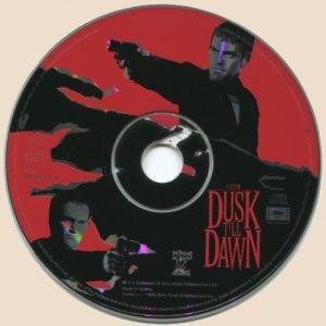 CD_VA - From Dusk Till Dawn