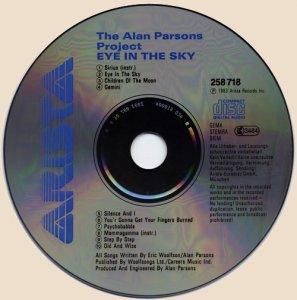 Eye In The Sky (258 718)