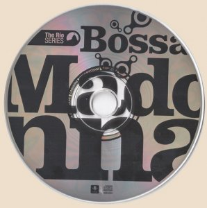 CD_Bossa Madonna