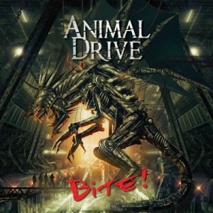 Animal Drive - Bite!_Lossless