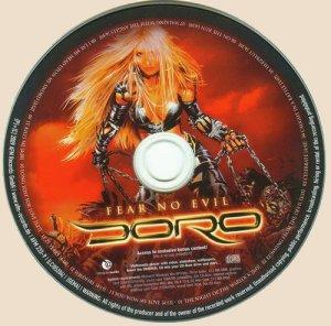 CD_Fear No Evil Ltd.Ed