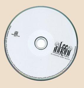 CD_Diamond Baby