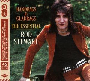 The Essential Rod Stewart