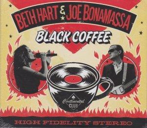 Joe Bonamassa - Black Coffee