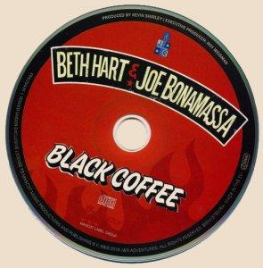 CD_Black Coffee