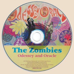 CD_Odessey And Oracle