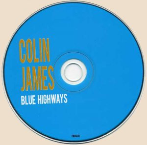 CD_Blue Highways