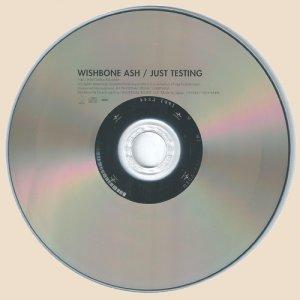 CD_Just Testing