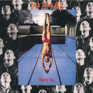 1981 High 'N' Dry