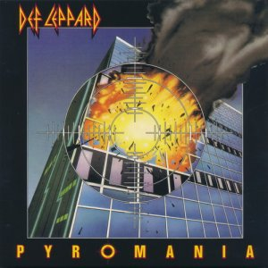1983 Pyromania