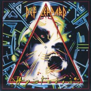 1987 Hysteria
