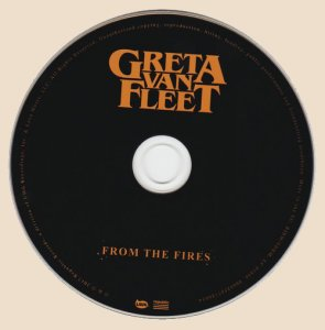 CD_From The Fires