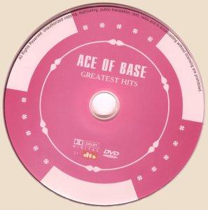DVD_Ace Of Base