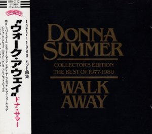 Walk Away Collectors Edition