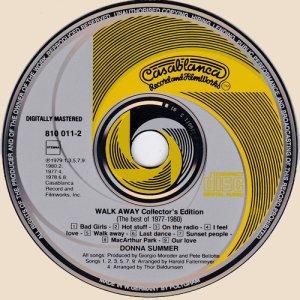 CD_Walk Away Collectors