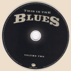 CD_This Is The Blues Vol 2