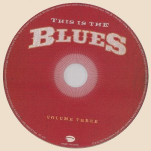 CD_This Is The Blues Vol 3