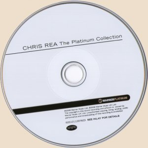 CD_Chris Rea