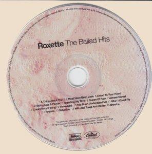 CD_The Ballad Hits