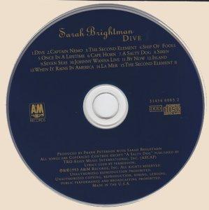 CD_Dive