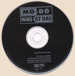 CD_Was Ist Das
