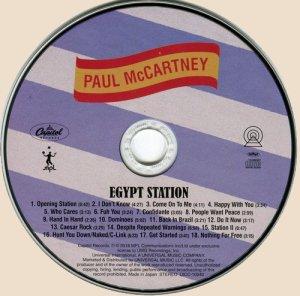 CD_Egypt Station