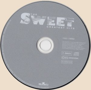 CD_The Greatest Hits