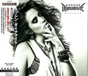 Dynamite - Ecstasy