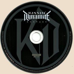 CD_Dynamite - Ecstasy