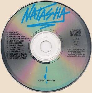 CD_Natasha (1991)