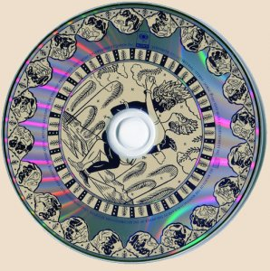 CD_Nine Lives