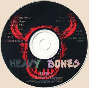 CD_Heavy Bones