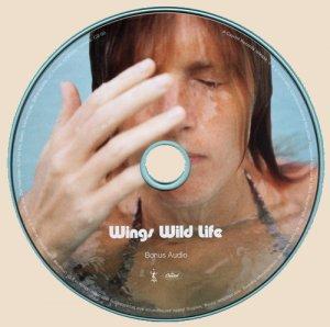 CD_Wild Life