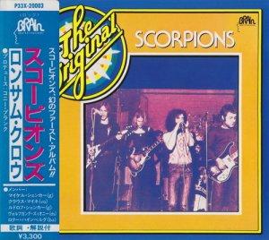 The Original Scorpions