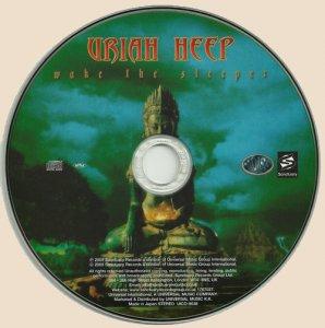 CD_Wake The Sleeper