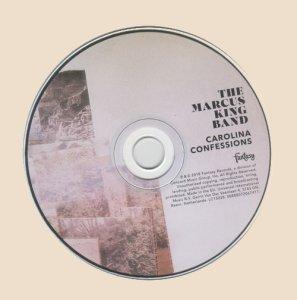CD_Carolina Confessions