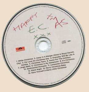CD_Happy Xmas