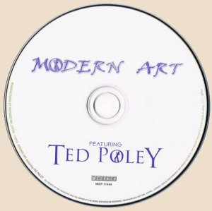 CD_Modern Art