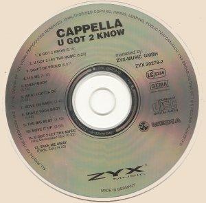 CD_U Got 2 Know