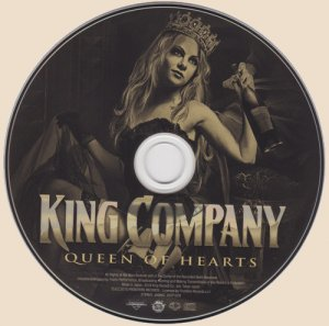 CD_Queen of Hearts