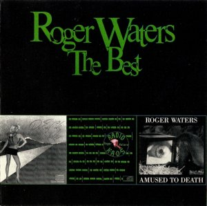 Roger Waters – The Best (1992)